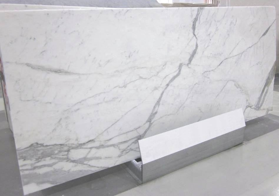 Statuario Venato Marble Slabs White Marble Slabs