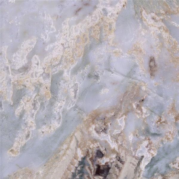 Stellar White Marble