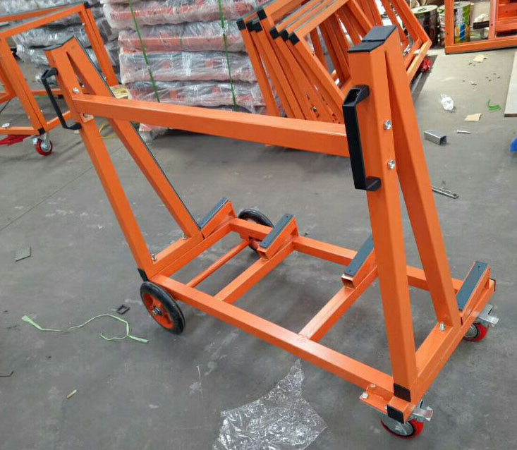 Stone Slab Handling Equipment