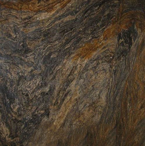 Storm Black Granite