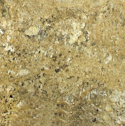 Sun Flower Granite