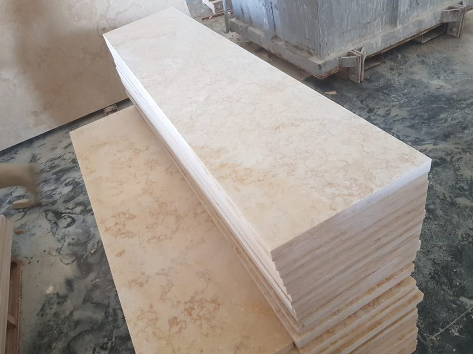 Sunny Menia Marble for Stairs and Steps