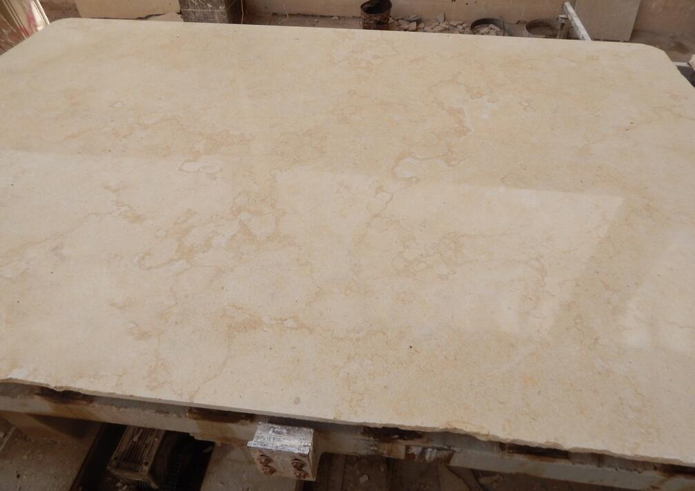 Sunny Menia Polished Slabs Egyptian Yellow Marble Slabs