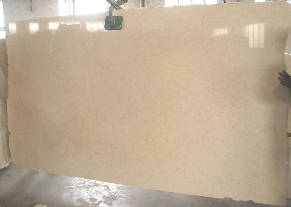 Sunny Slab Egyptian Yellow Polished Marble Slabs