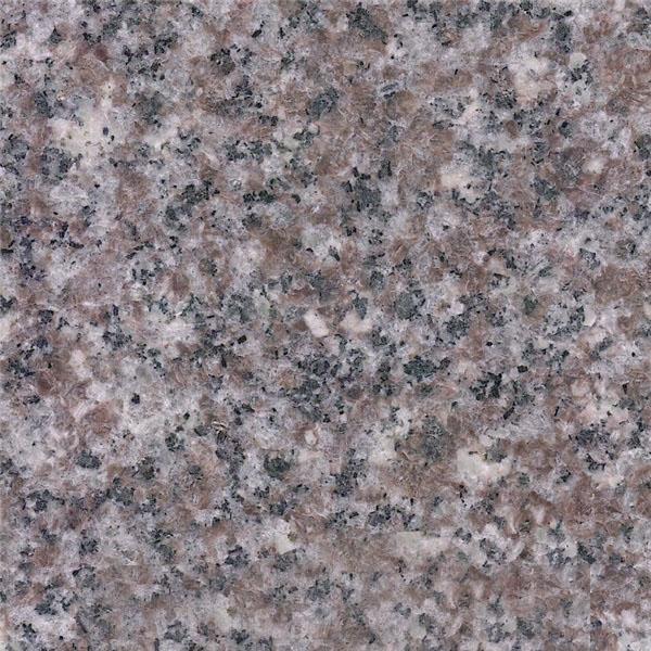 Sunset Pink Granite