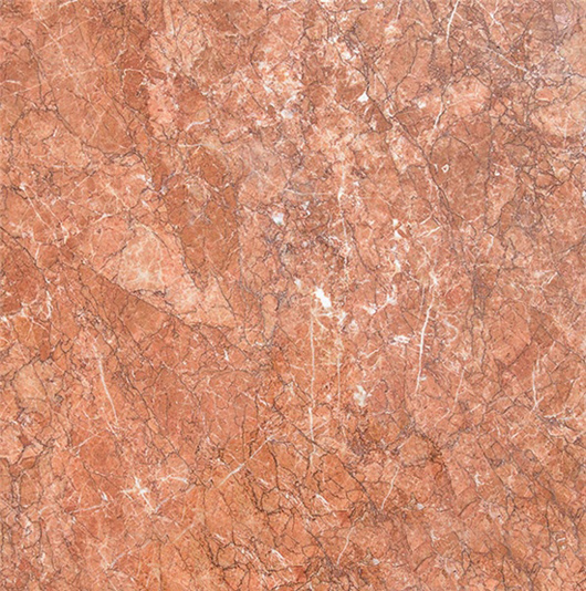 Sunset Red Marble