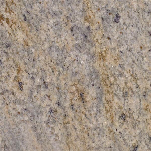 Sunset Yellow Granite Granite