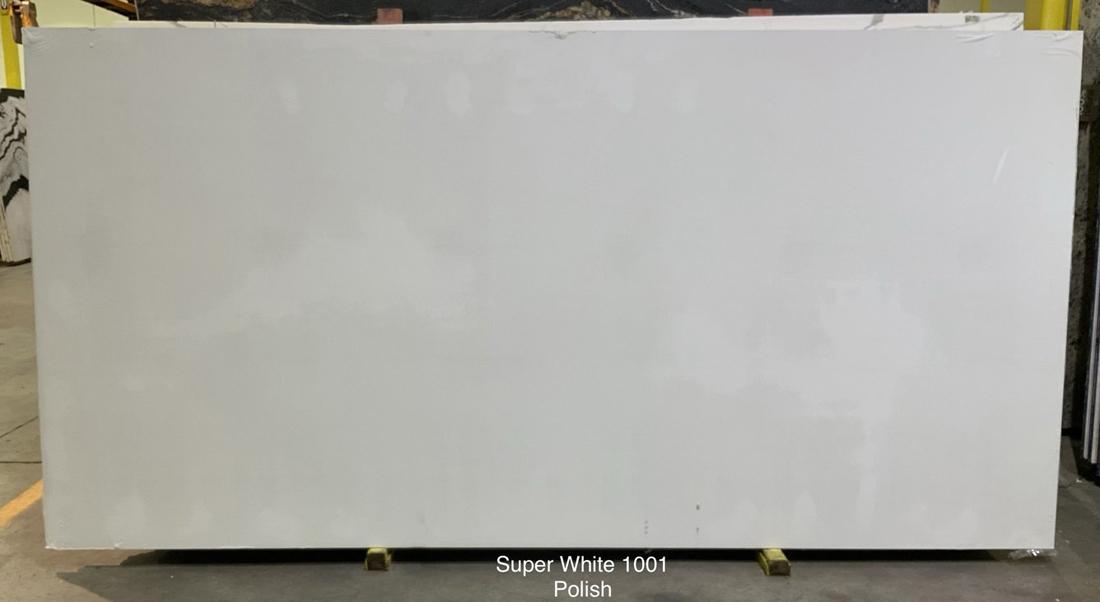 Super White Quartz Slabs Competitive White Stone Slabs