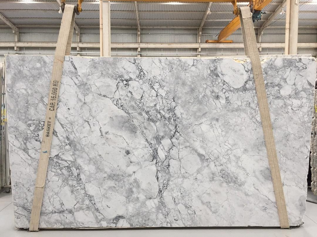 Super White Quartzite Slabs High Quality Slabs