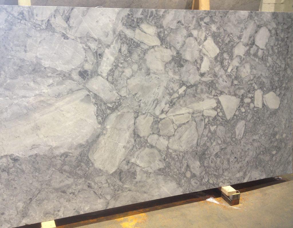 Super White Quartzite Slabs from Brazil