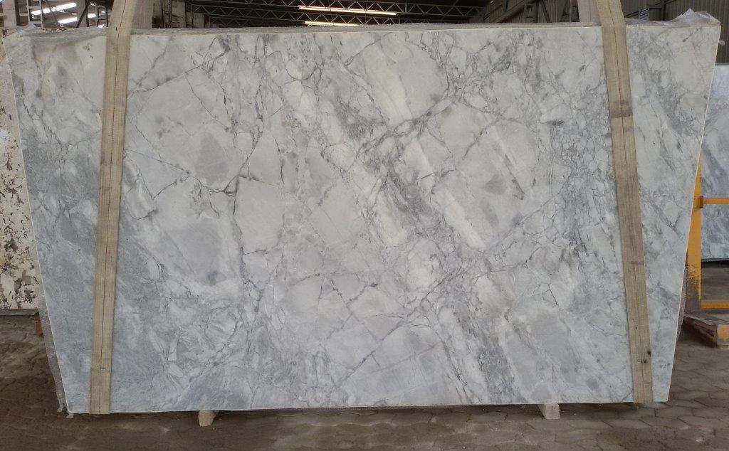 Super White Slabs Brazil Premium Quartzite Stone Slabs