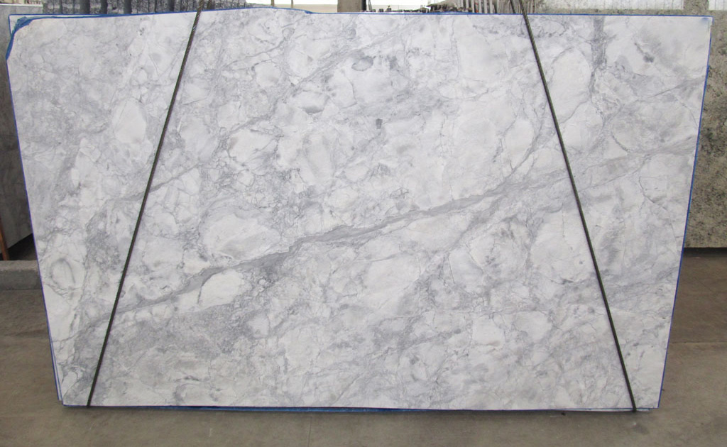 Super White Slabs Brazilian White Quartzite Slabs
