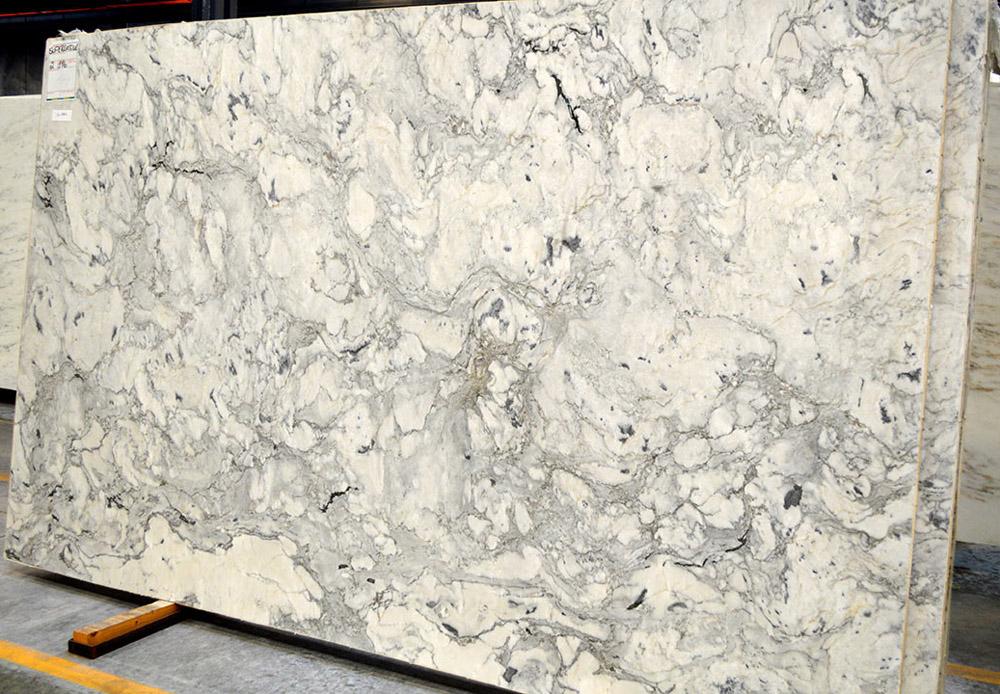 Superlative Marble Slabs Italian White Honed Marble Stone Slabs