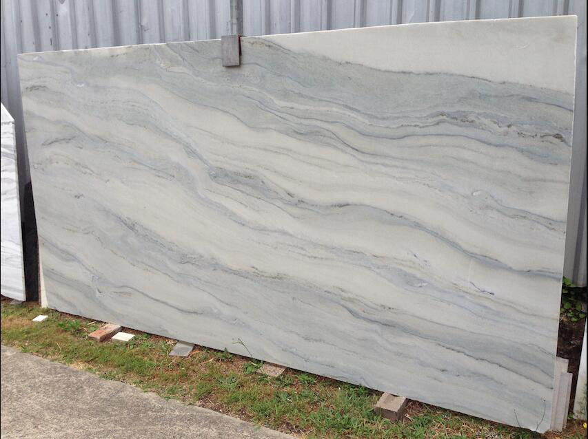 Superlative Quartzite Slabs Brazil Polished Quartzite Stone Slabs