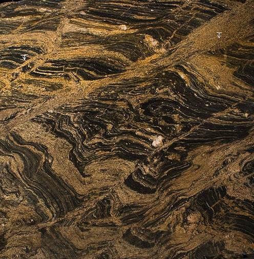 Supreme Gold Granite