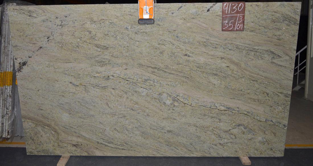 Surf Green Granite Slab Indian Granite Slabs for Countertops