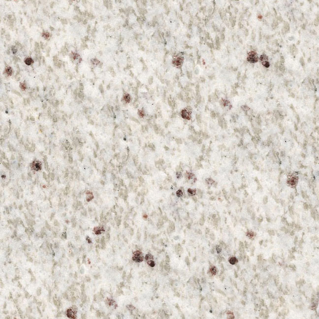 Swan White Granite