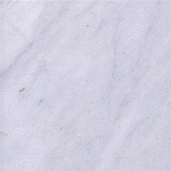 Swiss White Marble Color