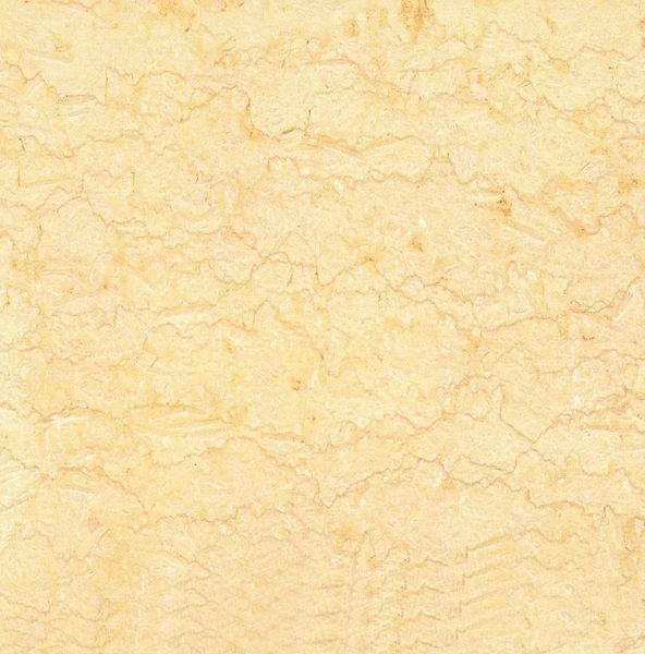 Sylvia Yellow Marble