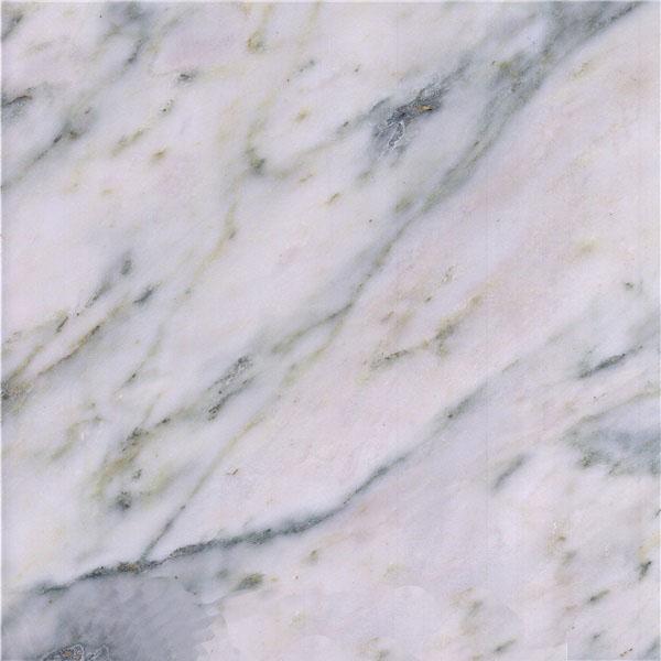 Symphony White Marble