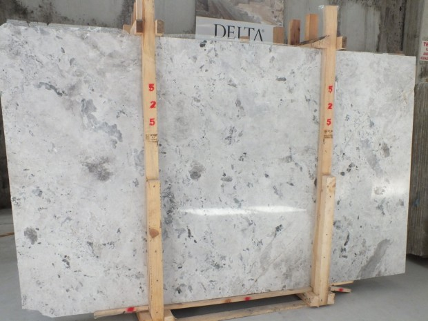 TUNDRA LIGHT Marble
