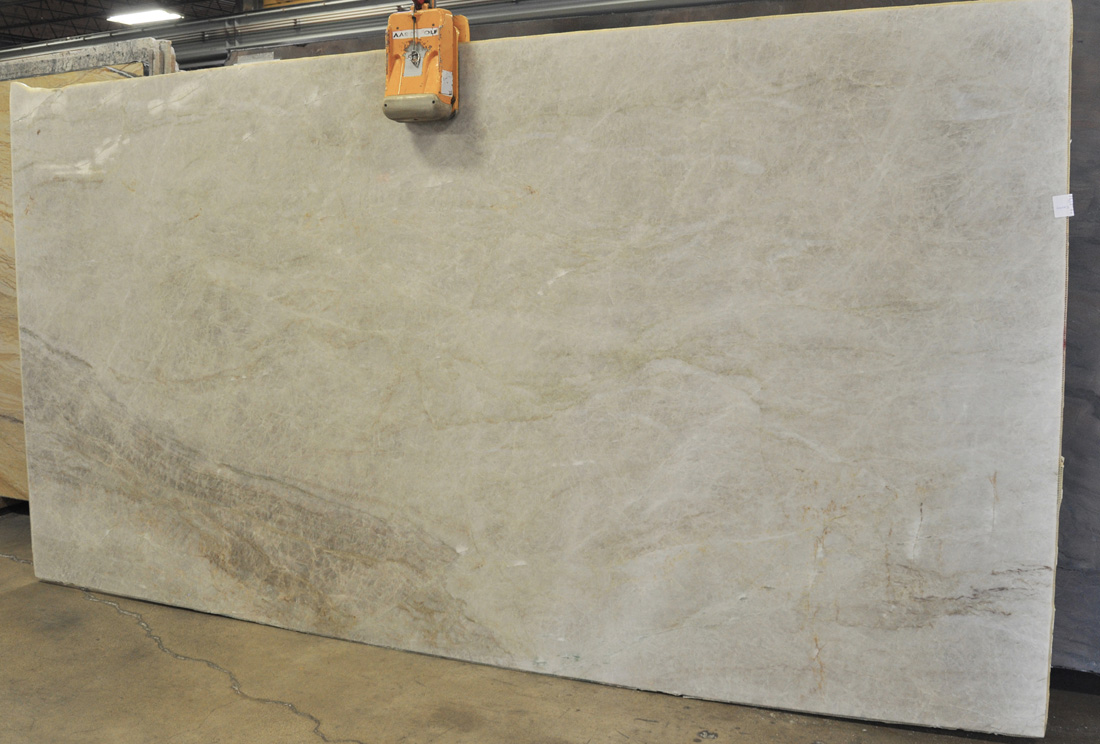 Taj Mahal Quartzite Slabs White Brazil Quartzite Stone Slabs