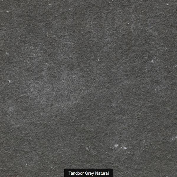 Tandoor Grey Natural Limestone