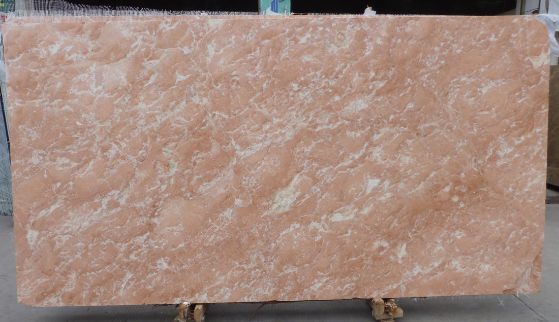 Tea Rosa Marble Slab Polished Pink Marble Slabs