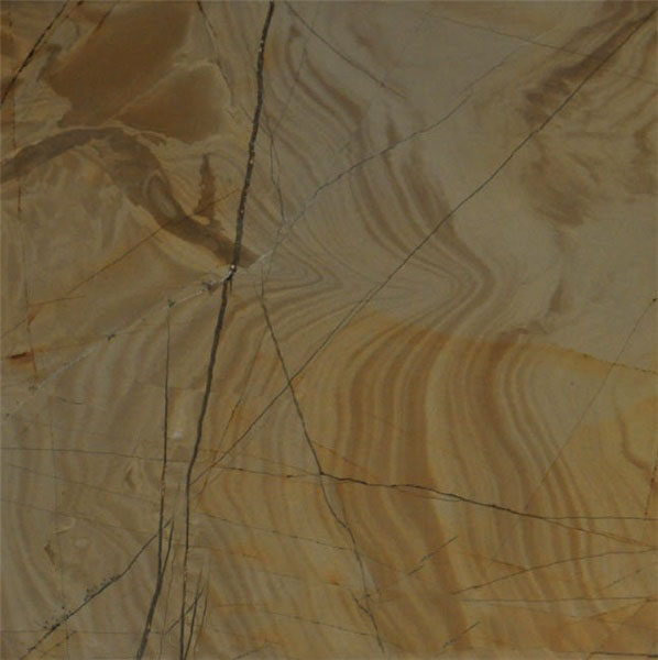 Teakwood Marble Color