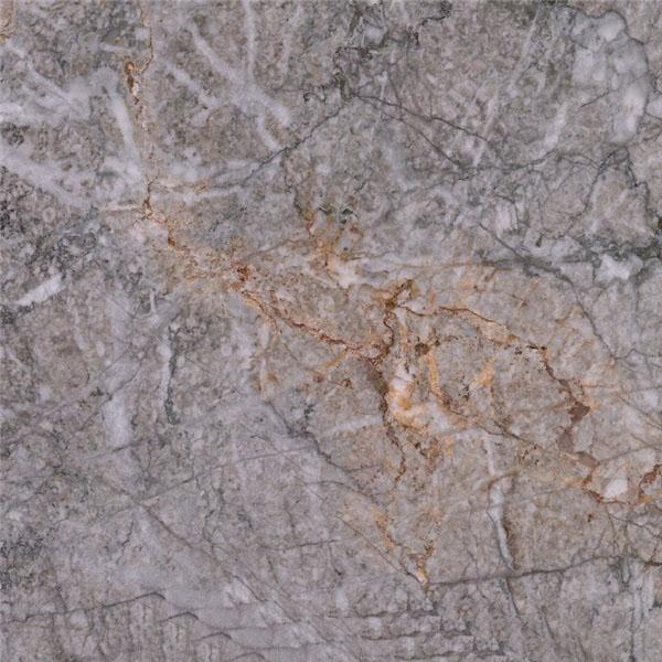 Teflon Grey Marble