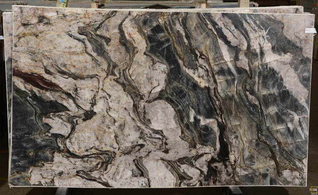 Tempest Quartzite Slabs Brazilian Natural Quartzite Slabs