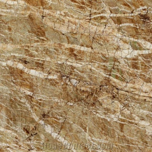 Temptation Gold Quartzite