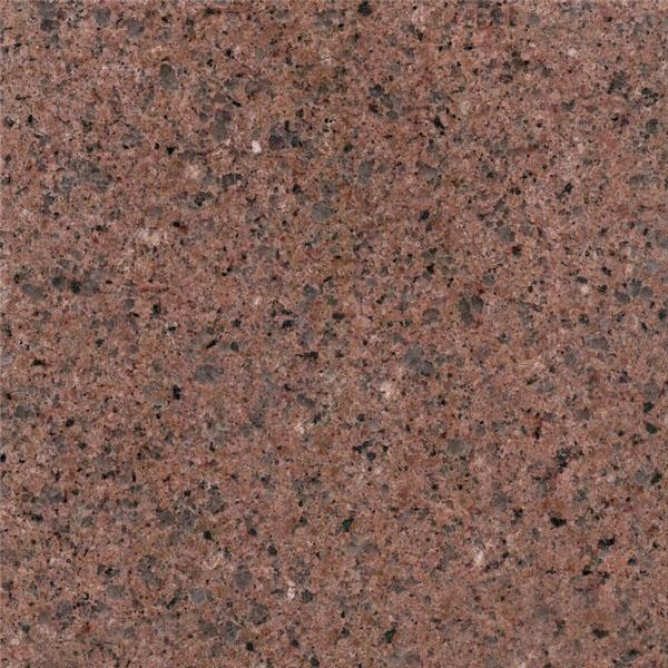 Terracotta Red Granite