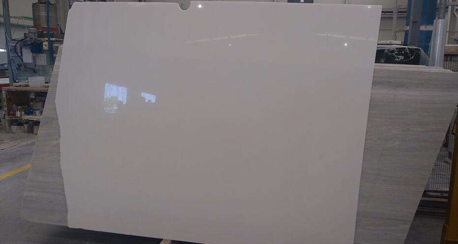 Thassos marble slabs Greek white marble slabs