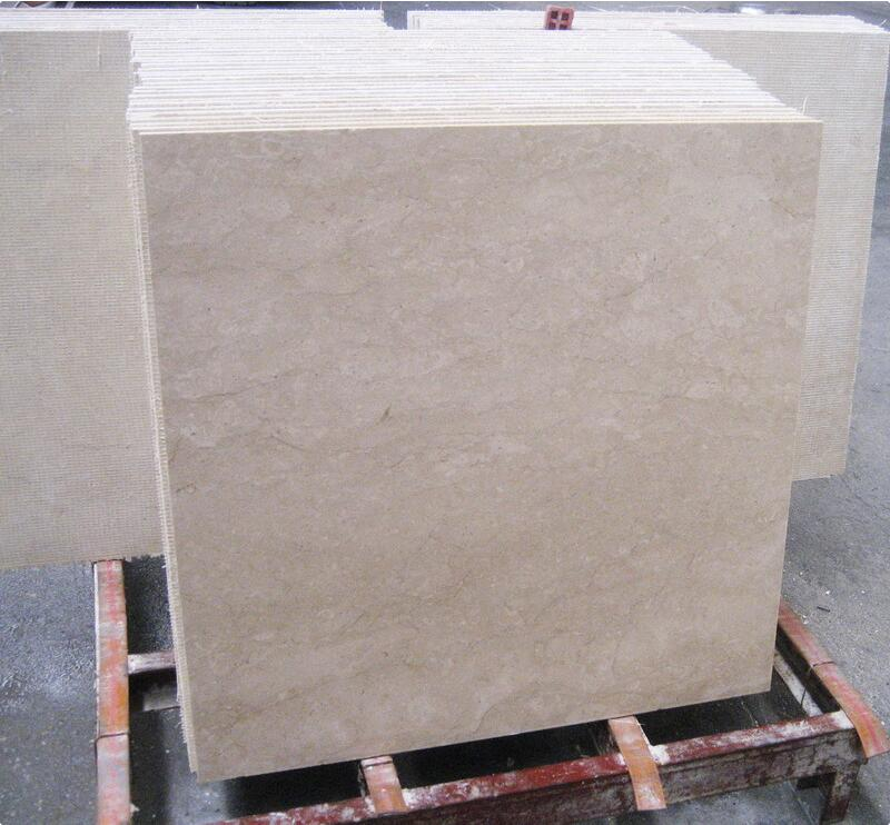 Tiger Beige Marble Tiles Iran Beige Marble Tiles