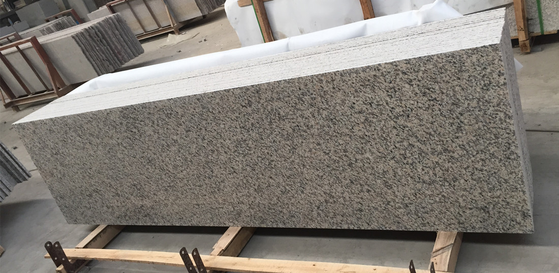 Tiger Red Slab Granite Stone Slabs
