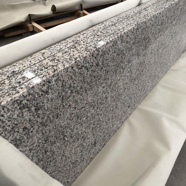 Tiger Skin Granite Countertops for Kitchen