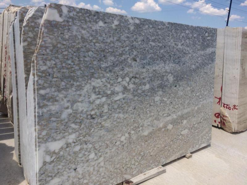 Tiger Skin Turkish Marble Polished Slabs