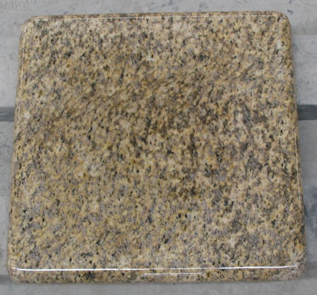Tiger Yellow Granite Tiles Polished Granite Stone Tiles