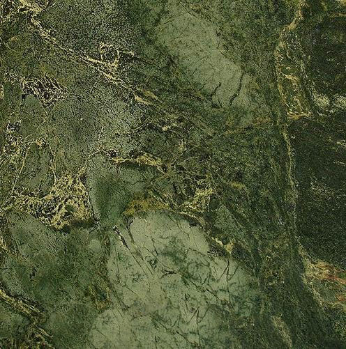 Titanium Green Granite