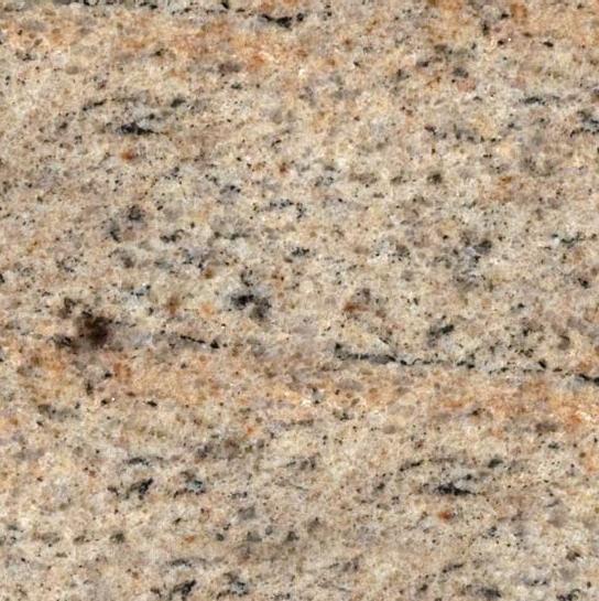 Toasted Almond Granite