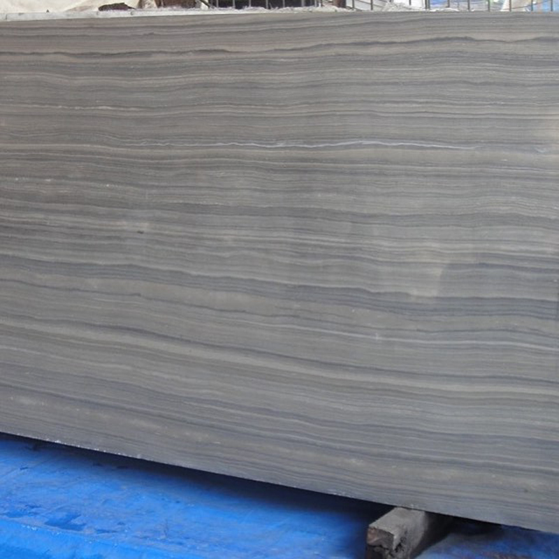 Tobacco Brown Polished Marble Slabs from India
