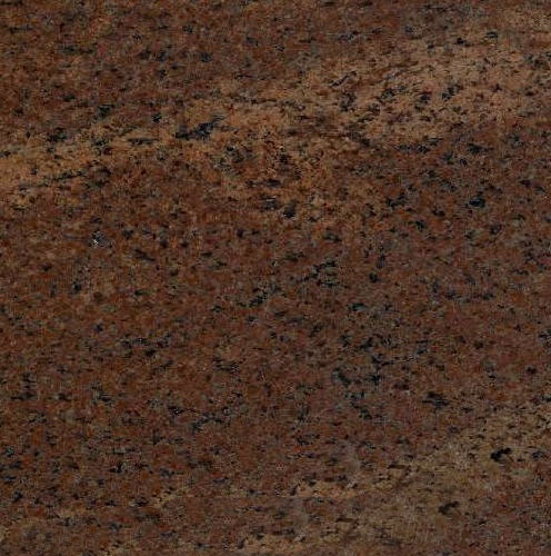 Tobacco Brown Granite