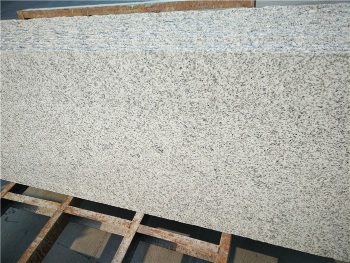 Tongan G655 Granite Polished Countertops for Kitchen