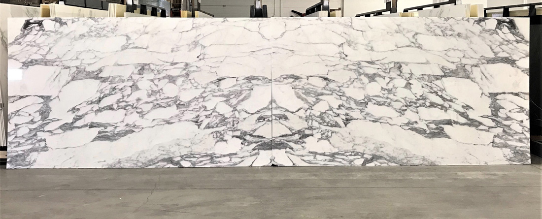 Top Quality Arabescato Corchia Marble Slabs for Walls