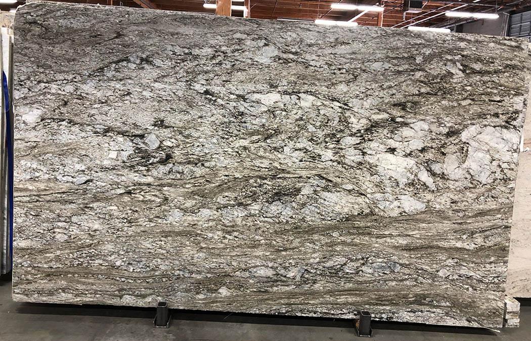 Top Quality Blue Dunes Granite Indian Polished Granite Stone Slabs