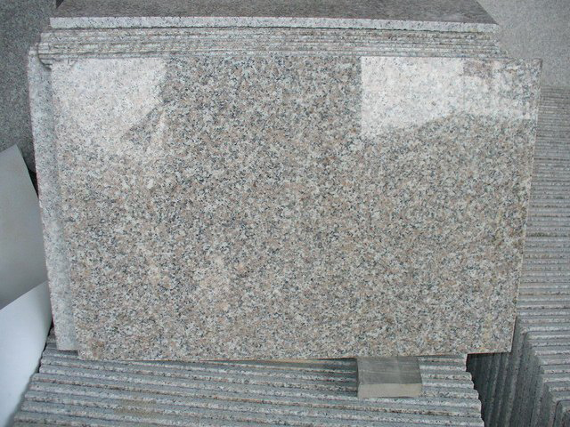 Top Quality Chinese Granite Stone G636 Tiles