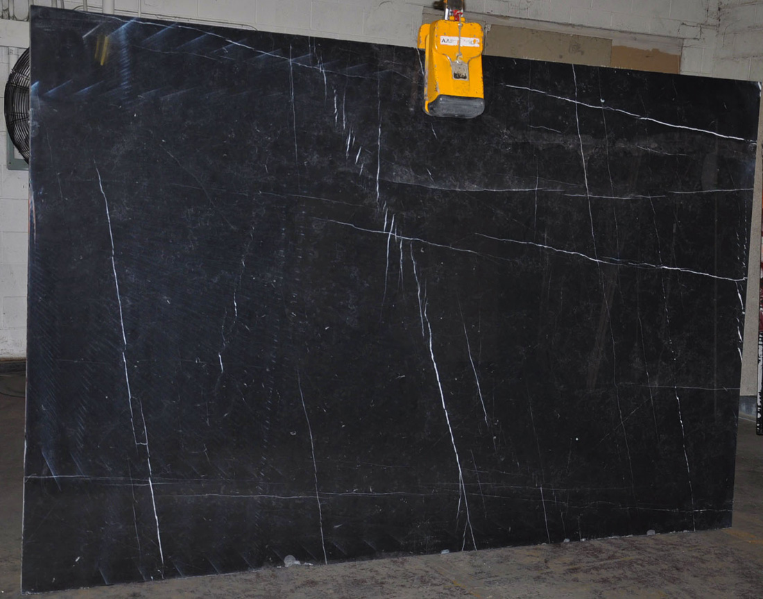 Top Quality Nero Marquina Marble Slabs Black Marble Stone Slabs