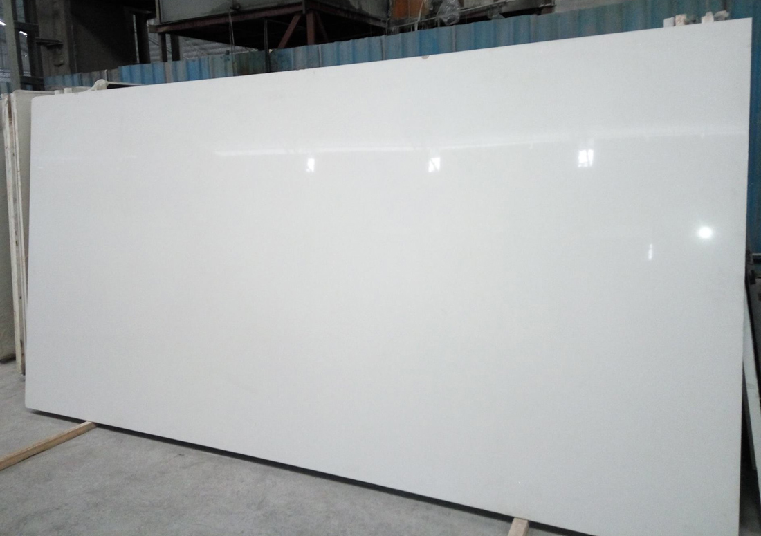 Top Quality Polished Quartz Slabs for Countertop