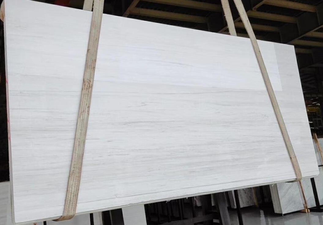 Top Quality Star White Marble Slabs
